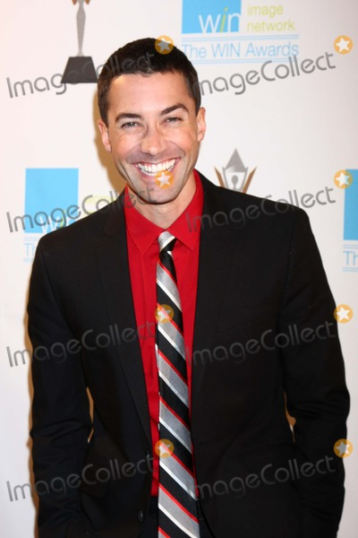 Ace Young Photo - Ace Youngat The 14th Annual Womens Image Network WIN Awards Paramount Studios Hollywood CA 12-12-12