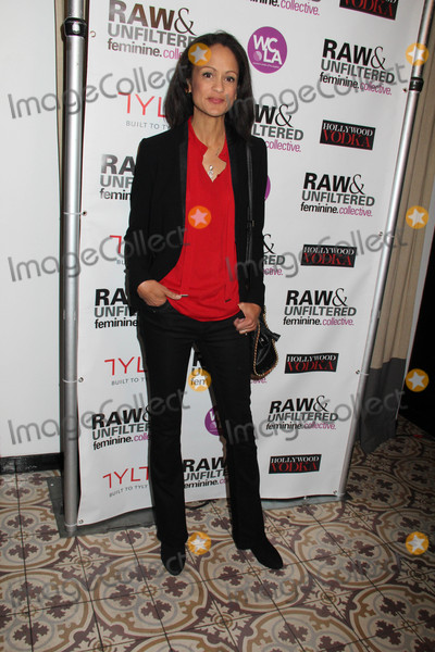 Anne-Marie Johnson Photo - Anne-Marie Johnsonat the Book launch party for The Feminine Collective Raw and Unfiltered Palihouse West Hollywood CA 01-28-16