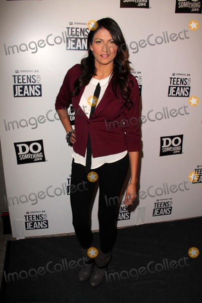 Tinsel Korey Photo - Tinsel Koreyat the 6th Annual Teens For Jeans by Aeropostale and DoSomethingorg Palihouse West Hollywood CA 01-08-13