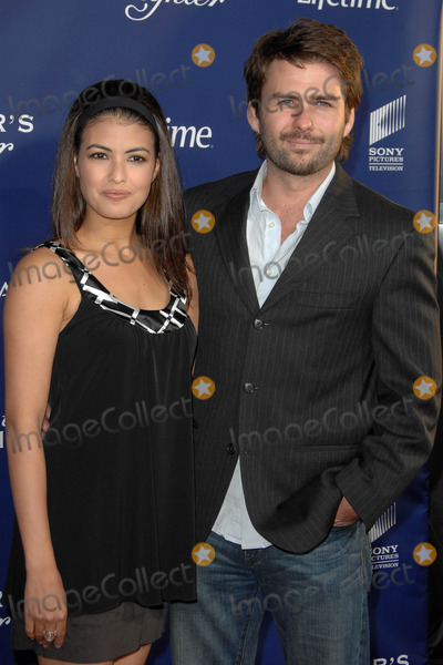 Nicole Tubiola Photo - Nicole Tubiola and Kieren Hutchison at Lifetimes Los Angeles premiere of The Memory Keepers Daughter Cinerama Dome Hollywood CA 04-08-08
