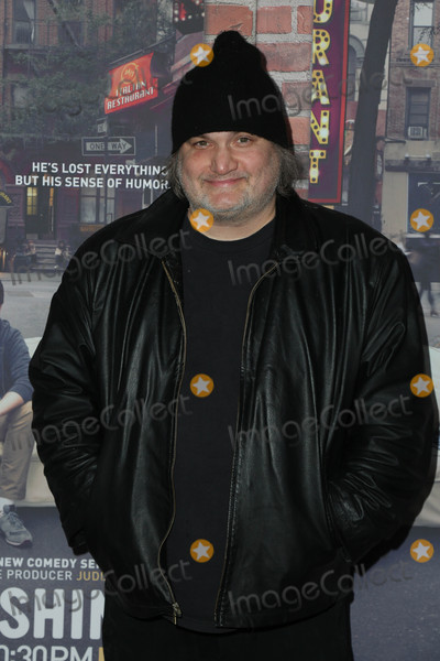 Artie Lang Photo - Artie Langeat the Crashing Los Angeles Premiere Avalon Hollywood CA 02-15-17