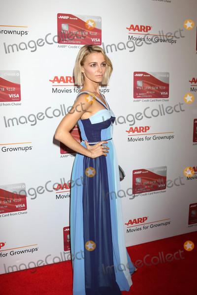Bojana Novakovic Photo - Bojana Novakovicat the AARPs 17th Annual Movies For Grownups Awards Beverly Wilshire Hotel Beverly Hills CA 02-05-18