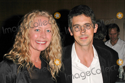 Alexander Payne Photo - Darla Rothman and Alexander Payne at the 7th Annual Filmmakers Alliance Vision Award Presentation at the Directors Guild of America Los Angeles CA 08-18-04