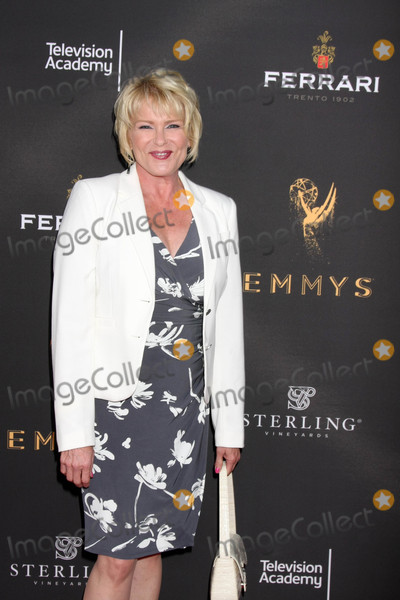 Judi Evans Photo - Judi Evansat the Daytime Television Stars Celebrate Emmy Awards Season Television Academy North Hollywood CA 08-23-17