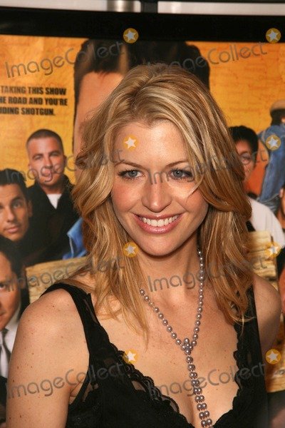 Jamie Anderson Photo - Jamie Anderson at the Los Angeles Premiere of Vince Vaughns Wild West Comedy Show Egyptian Theatre Hollywood CA 01-28-08