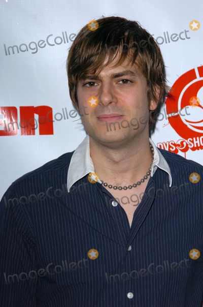 Andy Hunter Photo - Andy Hunter at the Mean Magazine Launch Party Nacional Hollywood CA 02-29-05