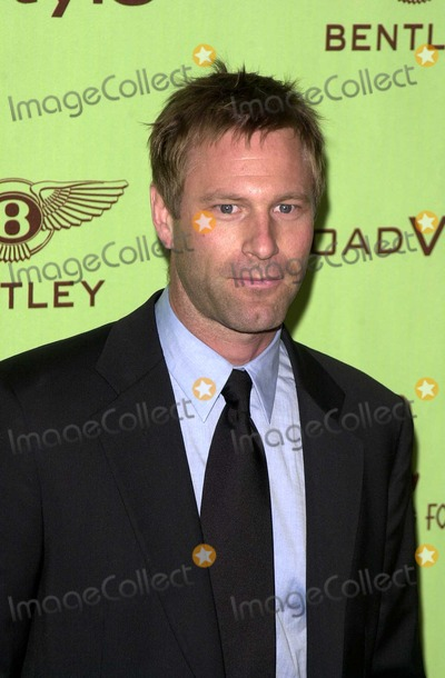 Aaron Eckhart Photo - Aaron Eckhart at Sir Elton Johns 12th Annual Academy Awards Viewing Party in West Hollywood CA 02-29-04