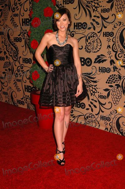 Brooke Taylor Photo - Brooke Taylorat HBOs Post Emmy Awards Party Pacific Design Center West Hollywood CA 09-20-09