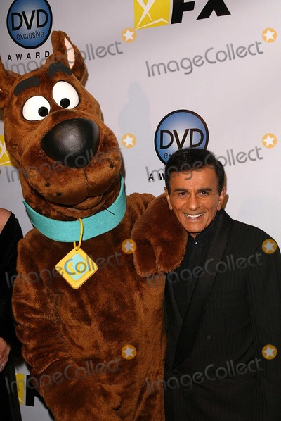 Casey Kasem Photo - Casey Kasem at the DVD Exclusive Awards presented by DVD Exclusive Magazine Wiltern Theater Los Angeles CA 12-02-03