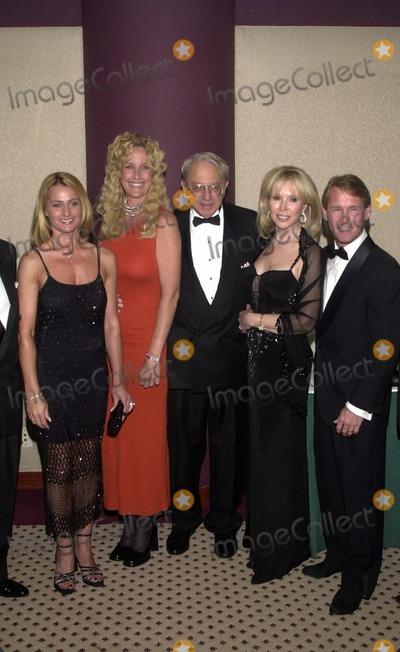Erin Brockovich-Ellis Photo -  Nadia Comaneci Erin Brockovich-Ellis Ed Masry Joey Masry and Bart Conner at the Night Under The Stars Dinner-Dance to raise money for MS Beverly Hills 04-29-00