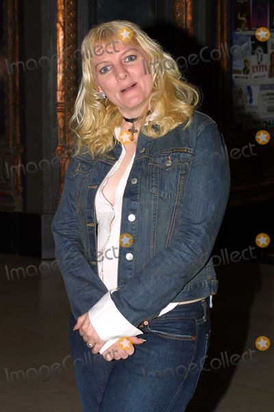 Alison Arngrim Photo - Alison Arngrim at the All-Star Reading of Sunset Boulevard presented by the Actors Fund in the Pantages Theatre Hollywood CA 04-04-04