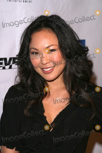Angela Oh Photo - Angela Oh at the TNT Wrap Party for The Librarian and Leverage Cabana Club Hollywood CA 11-19-08