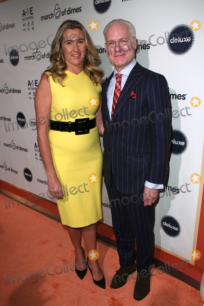 Nancy Dubuc Photo - Nancy Dubuc Tim Gunnat the March of Dimes Celebration of Babies Beverly Hills Hotel Beverly Hills CA 12-06-13