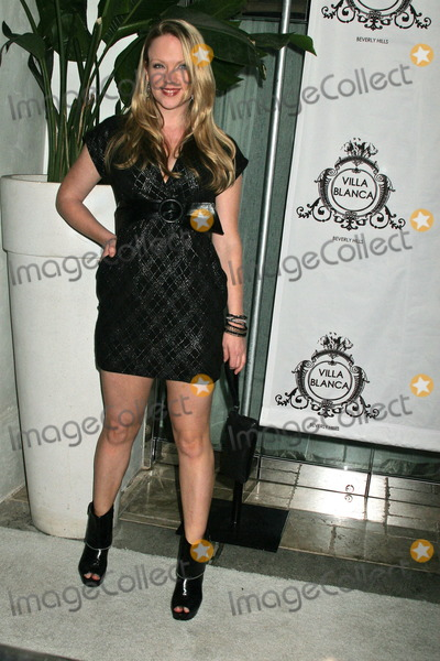 Ashley Palmer Photo - Ashley Palmer  at the Christiane King Fashion Line Launch Cocktail Party Villa Blanca Hollywood CA 01-14-10