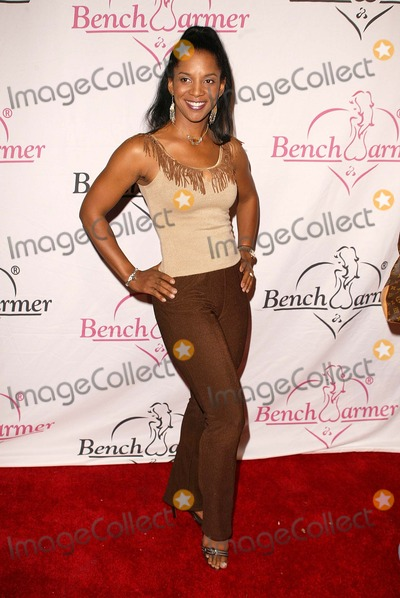 April Weeden Washington Photo - April Weeden-Washington at the 3rd Annual Benchwarmers Summer Party Avalon Hollywood CA 08-04-04