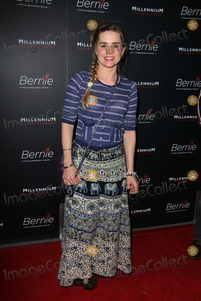 Alison Lohman Photo - Alison Lohmanat the Bernie Special Screening Arclight Hollywood CA 04-18-12