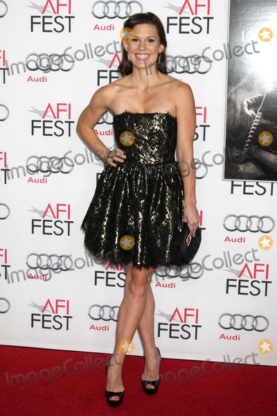 Bonnie Bentley Photo - Bonnie Bentleyat the  Lone Survivor World Premiere at AFI Fest Chinese Theater Hollywood CA 11-12-13