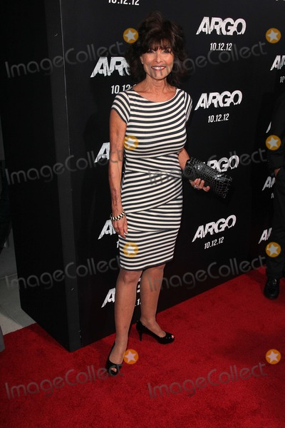 Adrienne Barbeau Photo - Adrienne Barbeauat the Argo Los Angeles Premiere AMPAS Samuel Goldwyn Theater  Beverly Hills CA 10-04-12