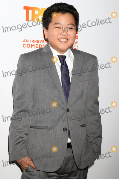 Hudson Yang Photo - Hudson Yangat the TrevorLIVE Los Angeles 2016 Beverly Hilton Hotel Beverly Hills CA 12-04-16