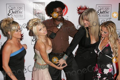 Carmen Luvana Photo - Austin Moore and Jesse Jane With Janine Lindemulder and Carmen Luvana at the Premiere of Digital Playgrounds Pirates Egyptian Theater Hollywood CA 09-12-05