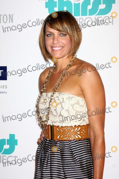 Arianne Zucker Photo - Arianne Zuckerat the 4th Annual Thirst Gala Beverly Hilton Hotel Beverly Hills CA 06-25-13