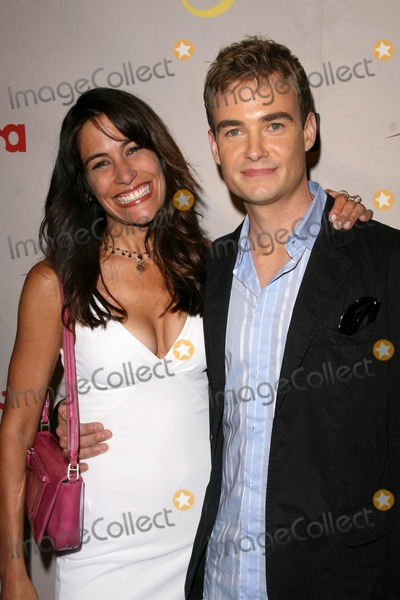Robin Dunne Photo - Vanessa Parise and Robin Dunne at the NBC Universal 2008 Press Tour All Star Party Beverly Hilton Hotel Beverly Hills CA 07-20-08