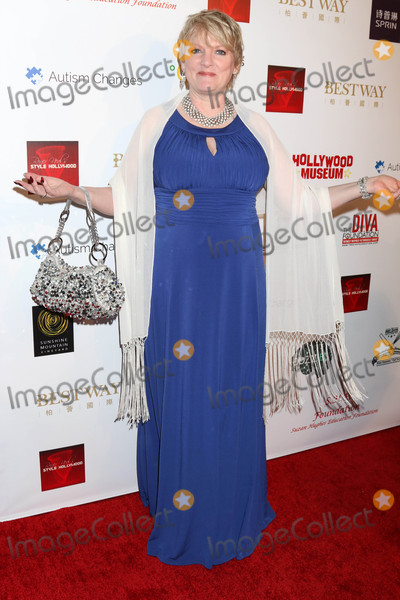 Alison Arngrim Photo - Alison Arngrimat the Style Hollywood Oscar Viewing Dinner Hollywood Museum Hollywood CA 02-26-17