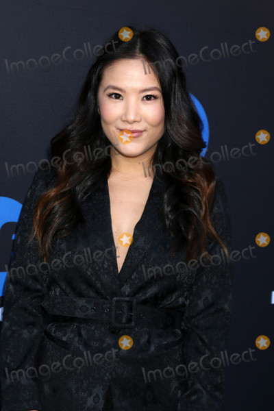 Ally Maki Photo - Ally Makiat the Freeform Summit 2018 NeueHouse Hollywood CA 01-18-18