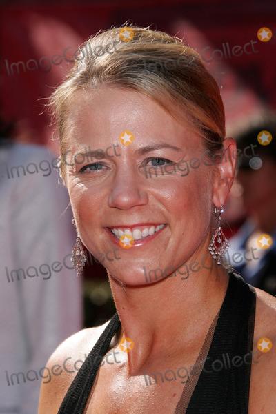 Annika Sorenstam Photo - Annika Sorenstamat the 13th Annual ESPY Awards - Arrivals Kodak Theatre Hollywood CA 07-13-05