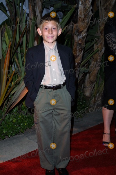 Erik Per Sullivan Photo - Erik Per Sullivan at the 20th Century Fox Television Regency Television and FX and Fox Television Studios Emmy Nominees celebration at Mortons West Hollywood CA 09-22-02