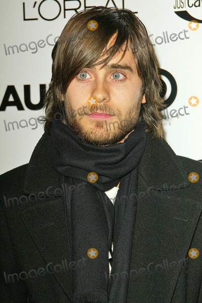 Jared Leto Photo - Jared Leto at Flaunt Magazines 6 Year Anniversary Party and holiday toy drive to benefit Para Los Ninos Private Residence Los Angeles CA 12-10-04