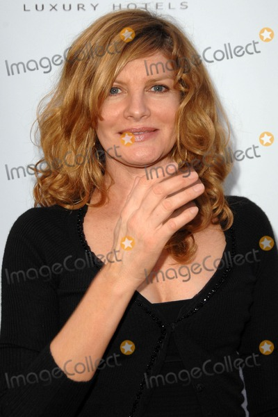 RENEE RUSSO Photo - Rene Russo at The Heart Touch Projects One Night One Heart tribute dinner Sofitel Hotel Los Angeles CA 05-13-08