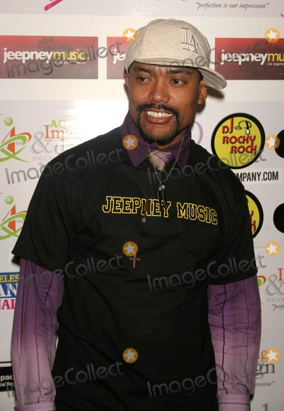 apldeap Photo - ApldeAp of the Black Eyed Peasat his birthday party The Loft Hollywood CA 11-28-05
