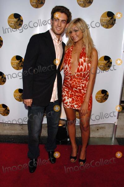 Adam Taki Photo - Adam Taki and Anastasia Ashleyat the 4th Annual Night With The Friends Of El Faro The Music Box Hollywood CA 06-17-06