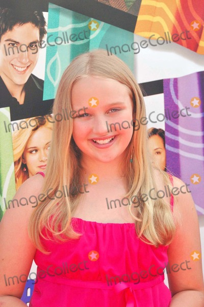 Amy Bruckner Photo - Amy Bruckner at MGMs Sleepover Premiere at the ArcLight Cinerama Dome Hollywood CA 06-27-04