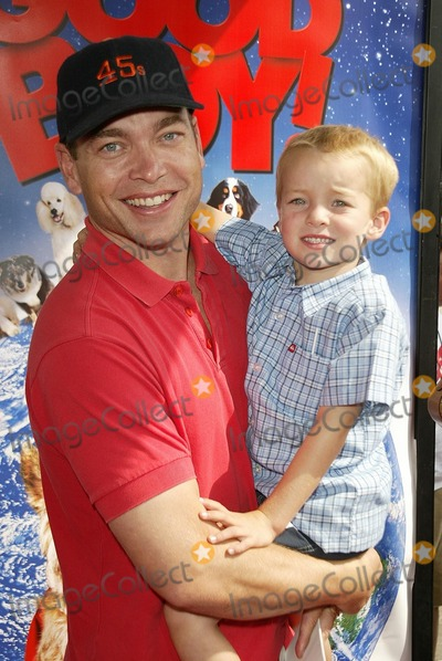 Jonathan Breck Photo - Jonathan Breck at the world premiere of MGMUA Features Good Boy at Mann Village Theater Westwood CA 10-04-03