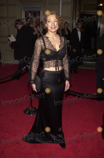 Alex Kingston Photo - Alex Kingston at the 28th Annual Peoples Choice Awards Pasadena Civic Auditorium 01-13-02