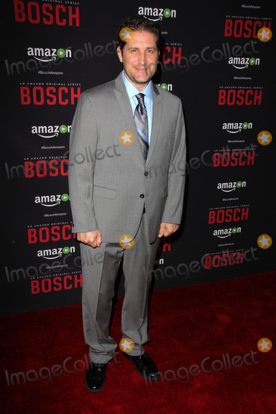 Jesse Voccia Photo - Jesse Vocciaat the Bosch Season 2 Premiere Screening Pacific Design Center West Hollywood CA 03-03-16