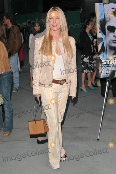 Deborah Kara Unger Photo - Deborah Kara Unger at the Los Angeles Premiere of Stander at the ArcLight Cinerama Dome Hollywood CA 07-27-04
