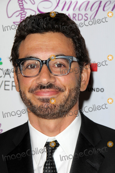 Al Madrigal Photo - Al Madrigalat the Imagen Awards Beverly Hilton Hotel Beverly Hills CA 08-01-14