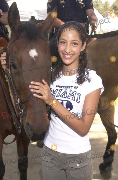 Johnny Carson Photo - Christel Khalil at the Best Friends Animal Sanctuary Pet Adoption Festival at Johnny Carson Park Burbank CA 09-14-02