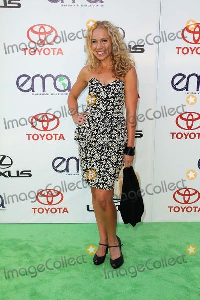 Ashley Marriott Photo - Ashley Marriottat the 2011 Environmental Media Awards Warner Bros Studios Burbank CA 10-15-11