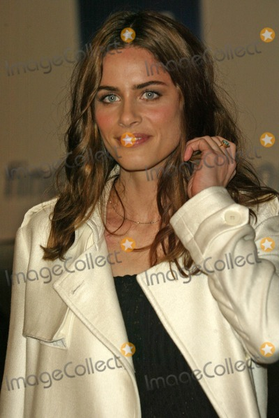 Amanda Peete Photo - Amanda Peet at the 4th Annual ten Fashion Show - Arrivals Pavilion in Hollywood Hollywood CA 02-22-05