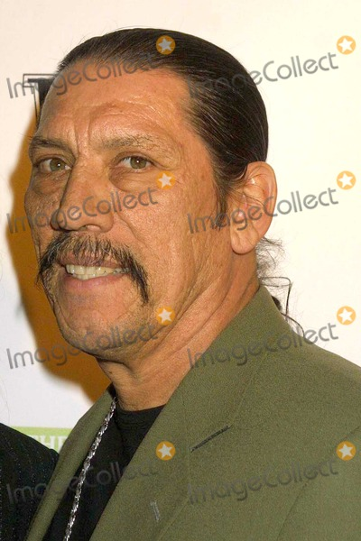 John Livesay Photo - Danny Trejo at the W Magazine honors author John Livesay at a private residence in Bel Air CA 01-22-04
