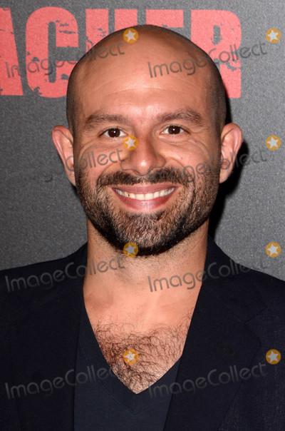 Anatol Yusef Photo - Anatol Yusefat the premiere screening of AMCs Preacher Regal Cinemas Los Angeles CA 05-14-16