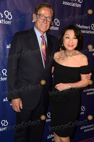 Maury Povich Photo - Maury Povich Connie Chungat the 2016 Alzheimers Association A Night At Sardis Beverly Hilton Beverly Hills CA 03-09-16