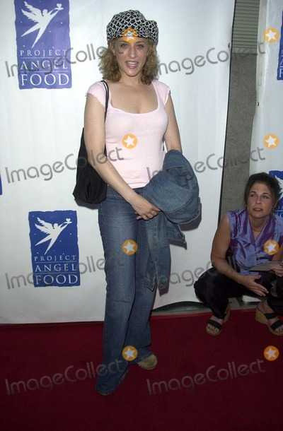Bitty Schram Photo - Bitty Schram at the 10th Anniversary of Project Angel foods Angel Awards Project Angel Food Los Angeles CA 08-09-03