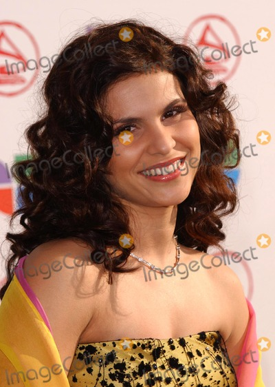 Aline Barros Photo - Aline Barrosat the 6th Annual Latin Grammy Awards Shrine Auditorium Los Angeles CA 11-03-05