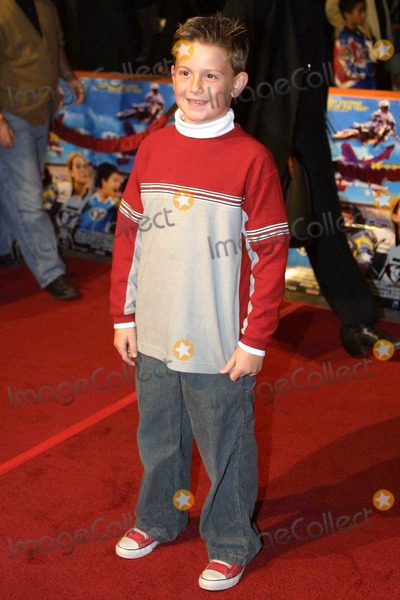 Austin Majors Photo - Austin Majors at the premiere of TAG Entertainments Moto X Kids Premiere at the Universal City Walk Universal City CA 01-29-04
