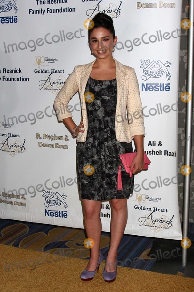 Molly Ephraim Photo - Molly Ephraimat the 2013 Midnight Missions Golden Heart Awards Beverly Wilshire Hotel Beverly Hills CA 05-06-13